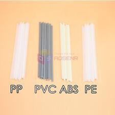 40pcs ABS/PP/PVC/PE Plastic Welding Rods Fairing Welding Sticks For Plastic Gun