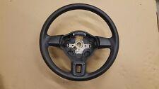 VW Golf Jetta mk6 steering wheel black 5c0419091
