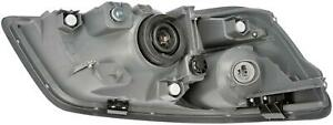 For Hino 338  258ALP  268  268A  338CT  145  165  185 Left Headlight Assembly