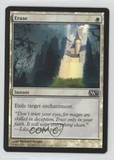 2012 Magic: The Gathering - Core Set: 2013 Booster Pack Base Foil #13 Erase 2k3