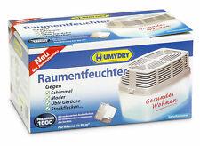 2 Nachfüllpacks  Lavendelduft 2 HUMYDRY Lufterfrischer-Clip