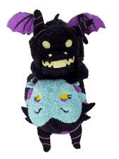 Disney Store Tsum Tsum Reversible Mini Plush Maleficent Dragon NWT FREE Ship $25