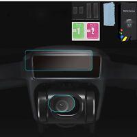 Anti-Scratch Glass Camera Lens 3D Sensor Screen Protector Film Kit For DJI Spark