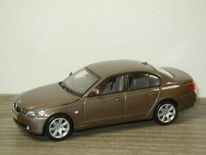 BMW 5 series - Kyosho 1:43 *49037