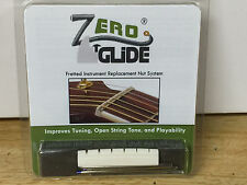 Zero Glide Slotted Nut ZS-5 for Taylor