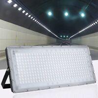 2020 NEW 300W LED Flood Light Outdoor Spotlight Garden Yard Lamp Cool White US