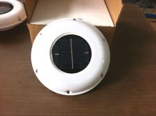 SOLAR VENT FAN AUTOMATIC VENTILATOR USED FOR CARAVANS BOATS GREEN HOUSE BATHROOM