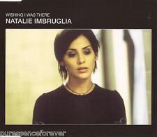 NATALIE IMBRUGLIA - Wishing I Was There (UK 3 Tk CD Single Pt 1)