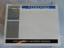 Steropad First Aid Dressing 7.5cm x 7.5cm - 5 Loose Dressing Pads