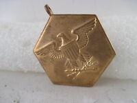 US Army Commendation  Merit   medal w/out ribbon  (4a4  4)