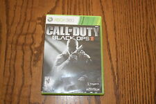 Call of Duty: Black Ops II (Xbox 360, 2012) Used Complete