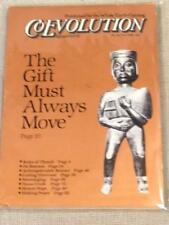 Others Robert Crumb / THE COEVOLUTION QUARTERLY NO 35 FALL 1982