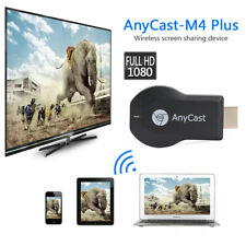 AnyCast 1080P HDMI Media Player TV Cast Stick WIFI Display Receiver Dongle