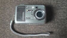 Kodak easyshare cx7530 digital camera 5.0 mega pixels ( faulty ).