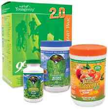 Youngevity Healthy Body Start Pak(tm) - 2.0, by Dr Wallach