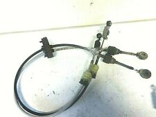 VAUXHALL VECTRA C 1.9 DIESEL 120BHP M32 MANUAL GEARBOX LINKAGES 55355351 EQ 41R