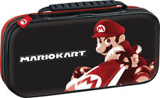 Big Ben Deluxe Mario Kart 8 Custodia di Trasporto per Nintendo Switch (NNS50)