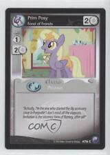 2014 My Little Pony Collectible Card Game #76 Prim Posy Gaming 1i3