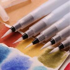 3PCS  Pilot Ink Pen For Water Brush Watercolor Calligraphy Painting Tool Set TC