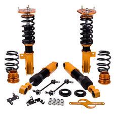 Maxorber Rear Set Shocks Struts Absorber Compatible with 2003-2007 Saturn ION 2006-2011 Chevrolet HHR 2005-2010 Chevrolet Cobalt 2007-2009 Pontiac G5