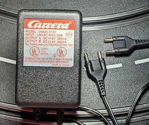 Carrera 1/32 Evolution Slot Car Power Supply Model 34825-5130