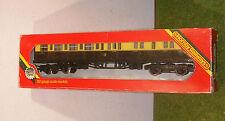HORNBY RAILWAY OO GAUGE COACH R 430 GWR COACH 57' BRAKE 3rd - LIMA