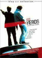 DVD Les héros Thomas Vinterberg Occasion
