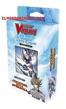 Cardfight!! Vanguard Trial Deck 14: CERCATORE DELLA SPERANZA  + 1  CARTA PROMO