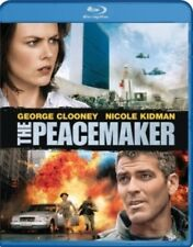 The Peacemaker [New Blu-ray] Ac-3/Dolby Digital, True-Hd, Widescreen