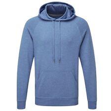 Mens Light Weight Thin Slim Fit Hoodie Hoody Hooded Sweatshirt Top Bright