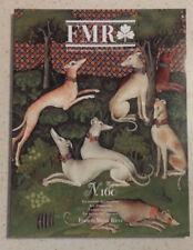 FMR rivista  n. 160 - ottobre / novembre 2003 - ars venatoria