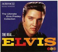 Elvis Presley - The Real Elvis (NEW CD)