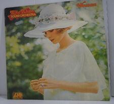 "ALFIE KHAN Sound Orchestra - Woman > 12"" Vinyl LP , atlantic"