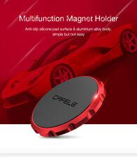 Soporte universal, rojo teléfono móvil, tablet, llaves, magnético - envio gratis