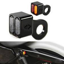IOMP mini SMD Blinker Rücklicht 3 in 1 Stoßdämpfer für Harley Davidson Sportster