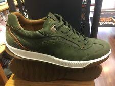 Men's Ecco Byway Tred Sneaker Deep Forest 501804 58187