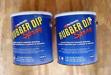 Plasti Rubber Dip Spray Black