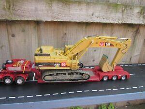 Code 3 1,50 Worked CAT Norscot 365 L Excavator load ,wsi.tekno etc
