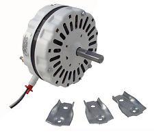 Lomanco Power Vent Attic Fan Motor 1/10hp 1100 RPM 115 Volts # F0510B2497