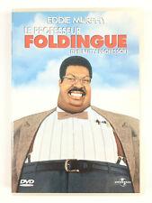 Le Professeur Foldingue DVD Eddie Murphy