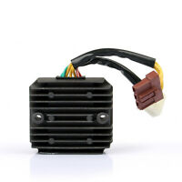 Regulador Rectificador Voltaje Para Aprilia RSV1000 Mille R ETV RST 1000 SL 1000