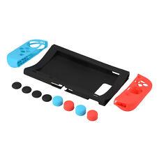 Silicon Case Gamepad Cover Skin Cap per Nintendo Switch Joy-Con Console AC729