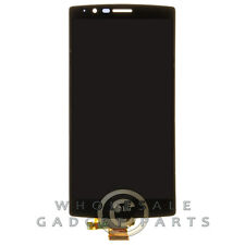 LCD Digitizer Assembly for LG G4 Grey Front Glass Touch Screen Display Video
