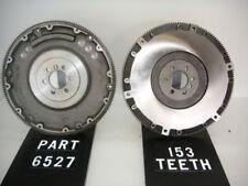 Clutch Flywheel-Base Standard Flywheel 6527