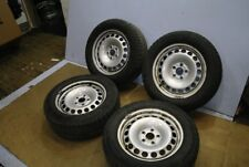 Winterräder Seat Alhambra 7N 205/60 R16 96H M&S 6,5x16 ET33 continental gebrauch