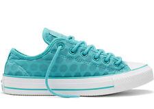 Damen Damen Mädchen Converse Chuck Taylor All Star Low Canvas Sneaker Turnschuhe