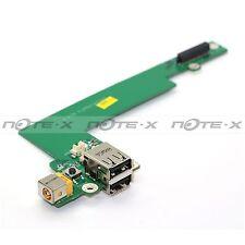 DC Power Jack Board for Acer Aspire 2480 3260 3270 3680 3690 5570z USB PB02