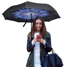 Paraguas Avk de mujer hombre unisex plegable Automática