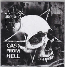 THORIUM - cast from hell EP 7""