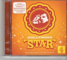 (FH188) Bollywood Star - Music From The C4 TV Series - 2004 CD